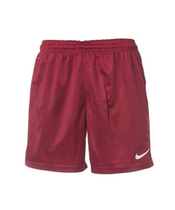 Pukekohe AFC Playing Strip - Maroon Shorts