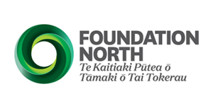 Pukekohe AFC Funder - Foundation North